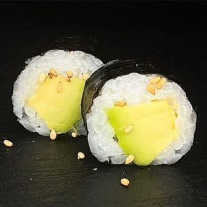 6. Avokado-Maki