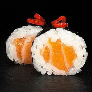 12. Spicy-Sake-Maki