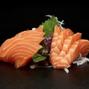 36. Sake-Sashimi
