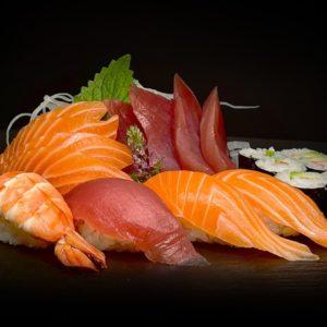 38. Sushi-Sashimi