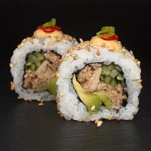 504. Teriyaki-Thunfisch-Spicy